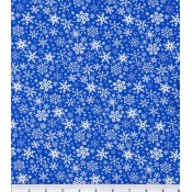 Winter - Snowflakes </br>Puppy Belly Band