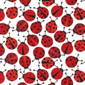 Ladybugs  </br>Puppy Belly Band