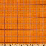 Autumn Harvest Plaid </br>Puppy Belly Band CLEARANCE