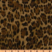 Jaguar Brown Puppy Belly Band CLEARANCE