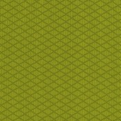 Nordic Diamond Green Puppy Puddle Pad