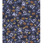 Halloween Witchy Dog Puppy Belly Band