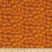 Autumn Orange Pumpkins Puppy Belly Band