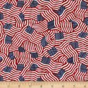 Flags Mini American Puppy Belly Band