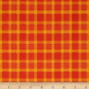 Autumn Harvest Plaid </br>Puppy Belly Band