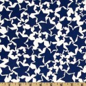 Blue Stars Puppy Belly Band CLEARANCE