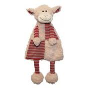 """Patchwork Pals Lamb 18"""""""