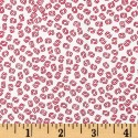 Abstract Red Boxes Puppy Belly Band CLEARANCE
