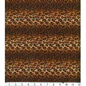Leopard Print </br>Puppy Belly Band CLEARANCE