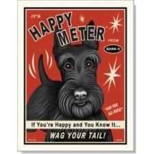 Happy Meter