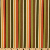 Earth Tone Stripes </br>Puppy Belly Band CLEARANCE