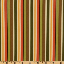 Earth Tone Stripes Puppy Belly Band CLEARANCE
