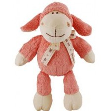 Simply Fido Lolly Lamb 10""