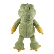 Simply Fido Gary Alligator 10""