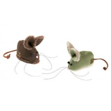 Barn Mouse Cat Toy by West Paw Design