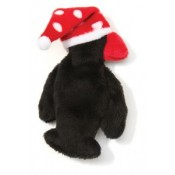 Holiday Kitty Penguin Cat Toy by West Paw Design
