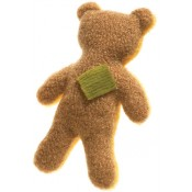 Teddy Bear by West Paw Design